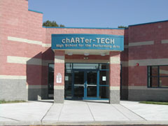 Charter-Tech High School